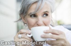 Casting von Bester Ager Senior Model