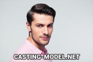 Männer Modelagentur