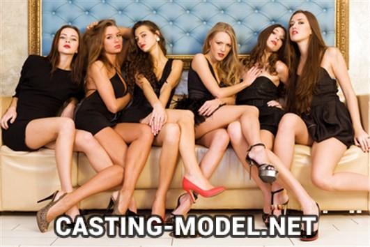 Casting Agenturen - Bewerbe dich!