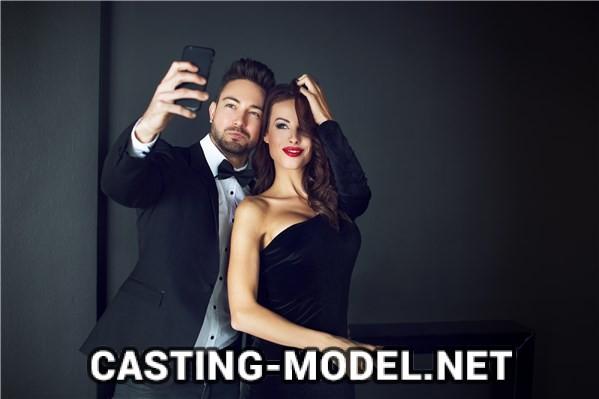 Model trains - Werde ein Model