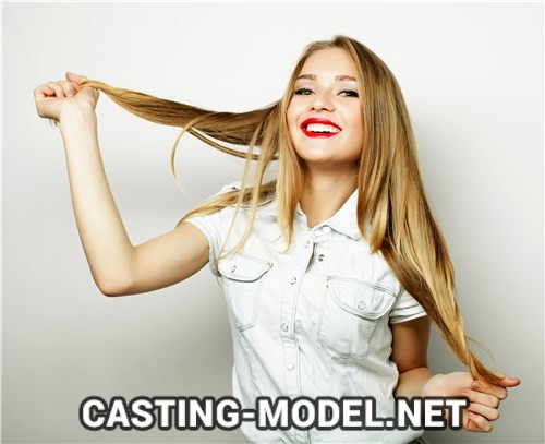 Petite Models